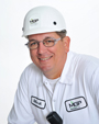 Mark Brull, Protein & Starch Operator
