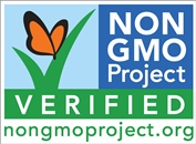 Non_GMO Project Verified Seal
